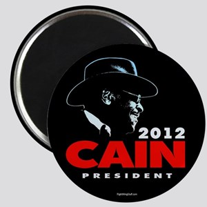 """2012 CAIN 2.25"""" Magnet (10 pack)"""