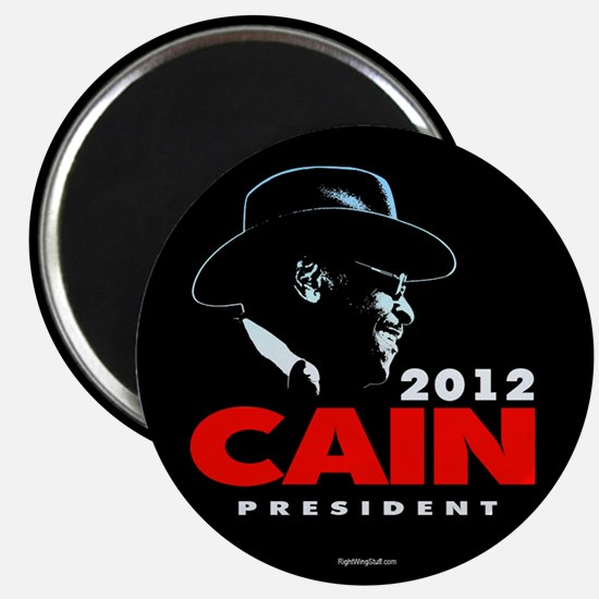 "2012 CAIN 2.25"" Magnet (10 pack)"
