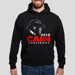2012 CAIN Hoodie (dark)