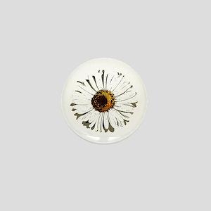 Vintage daisy - Lore M - Mini Button