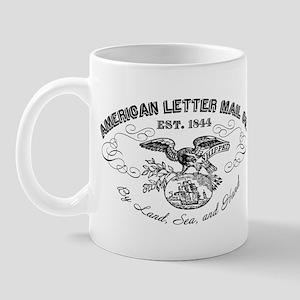 American Letter Mail Co Mug