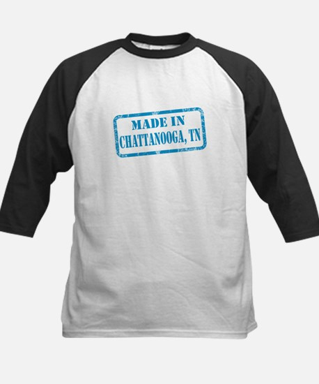 MADE IN CHATTANOOGA Kids Baseball Jersey