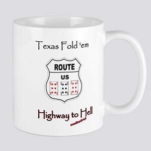 TFE HIghway to Hell Mug