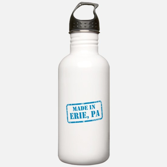MADE IN ERIE Water Bottle