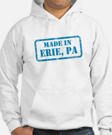 MADE IN ERIE Hoodie