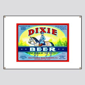 North Carolina Beer Label 1 Banner