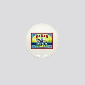 North Carolina Beer Label 1 Mini Button