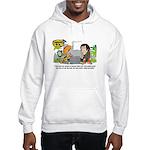 Tarzan MD - Baobab Edema Hooded Sweatshirt