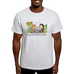 Tarzan MD - Baobab Edema Light T-Shirt