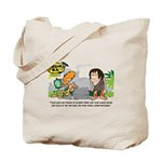 Tarzan MD - Baobab Edema Tote Bag