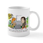 Tarzan MD - Baobab Edema Mug