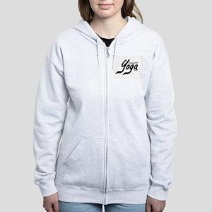 Enjoy Yoga Women's Zip Hoodie