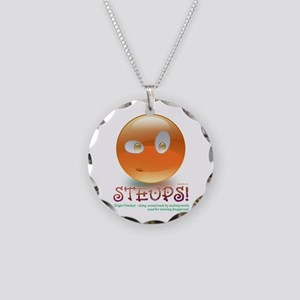 STEUPS Necklace Circle Charm