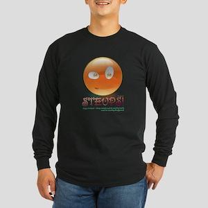 STEUPS Long Sleeve Dark T-Shirt