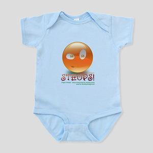 STEUPS Infant Bodysuit