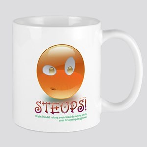 STEUPS Mug