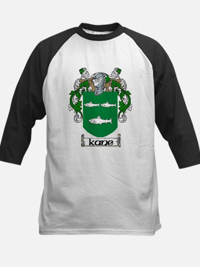 Kane Coat of Arms Kids Baseball Jersey