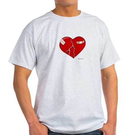 Trusting Heart Light T-Shirt