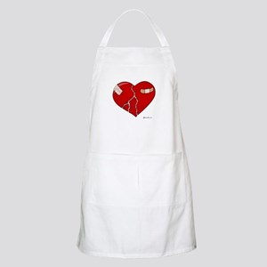 Trusting Heart Apron