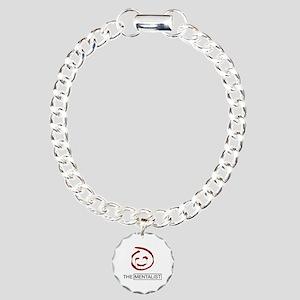 The Mentalist Charm Bracelet, One Charm