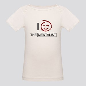 The Mentalist Organic Baby T-Shirt