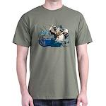 Dark Uesugi Kenshin T-Shirt