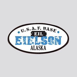 Eielson Air Force Base Patches