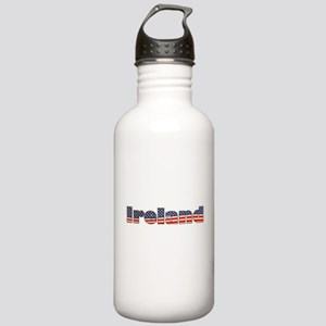American Ireland Stainless Water Bottle 1.0L