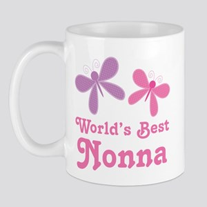 Nonna (World's Best) Mug