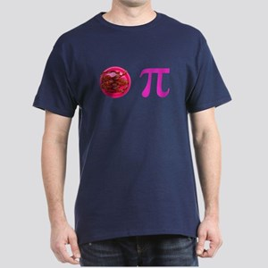 Bacon Pi Pie Dark T-Shirt