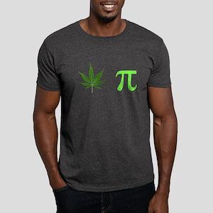 Pot Pi Pie Dark T-Shirt