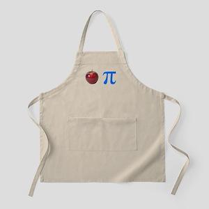 Apple Pi Pie Apron
