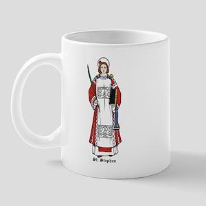 St. Stephen Mug