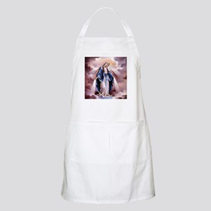 Our Lady BBQ Apron