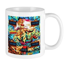 Gottlieb® Dragon Pinball Mug