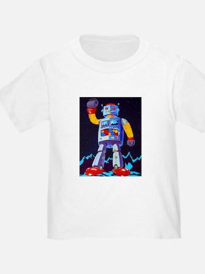Grandstander-Kids T-Shirt