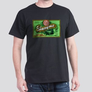 Iowa Beer Label 3 Dark T-Shirt