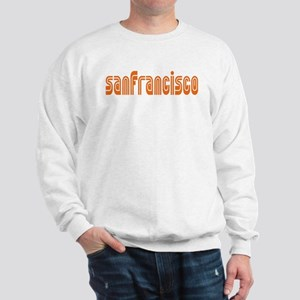 SF MUNI Sweatshirt