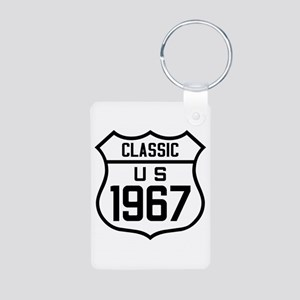 Classic US 1967 Keychains