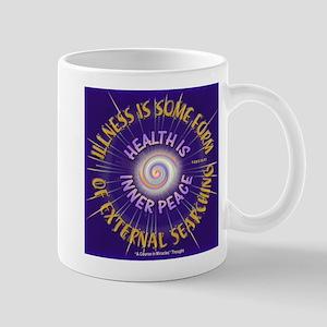 ACIM-Health is Inner Peace Mug