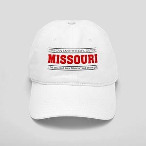 'Girl From Missouri' Cap