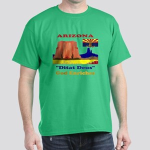 Arizona Dark T-Shirt