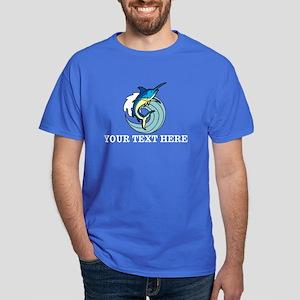 CUSTOMIZABLE DORADO Dark T-Shirt