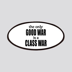 The Only Good War is a Class War Patches