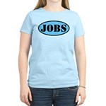Occupy Wall Street Job Women's Light T-Shirt