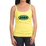 Occupy Wall Street Job Jr. Spaghetti Tank