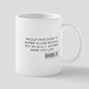 Henchmen 'SAT's' - Mug