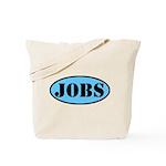 Occupy Wall Street Job Tote Bag