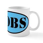 Occupy Wall Street Job Mug