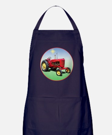 Funny Agriculture Apron (dark)